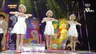 My Copycat (Inkigayo 31.08.14) (Vietsub) - Orange Caramel
