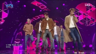 If You Do (Inkigayo 25.10.15) - GOT7