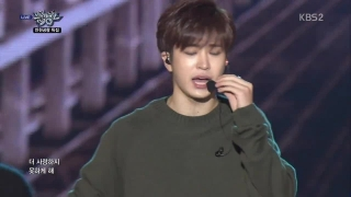 If You Do (Music Bank 16.10.15) - GOT7