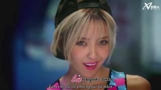 Nice Body (Vietsub) - Hyomin, Loco