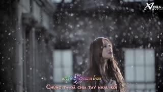 Fallin' (Vietsub) - Park Soo Jin