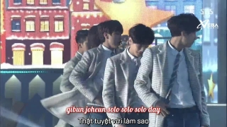 SBS Gayo Daejun 2014 - Part 1.3 (Vietsub) - Various Artists