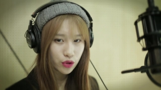 I'm Fine - Park Soo Jin