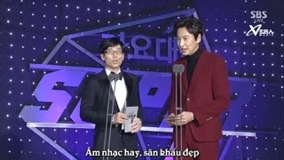 SBS Gayo Daejun 2014 - Part 1.4 (Vietsub) - Various Artists