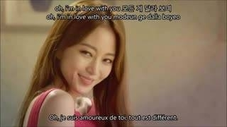 She ( Birth Of A Beauty OST) - Jonghyun (SHINee)