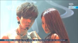 So Good (Inkigayo 14.09.14) (Vietsub) - Jay Park