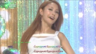 So Good - Mamma Mia (Inkigayo 24.08.14) (Vietsub)  - Kara