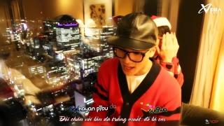 Snow Kiss (Vietsub) - TEEN TOP
