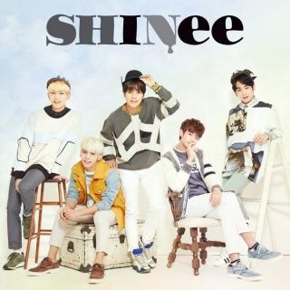 Everybody - SHINee