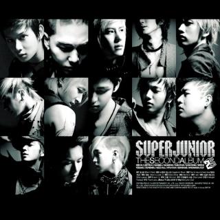 Don't Don - Super Junior