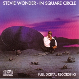 In Square Circle - Stevie Wonder