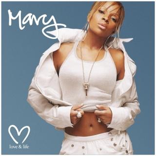 Love Life - Mary J. Blige
