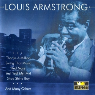 I Hope Gabriel Likes My Music - Louis Armstrong