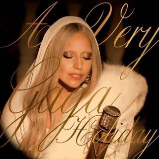 A Very Gaga Holiday - Lady Gaga