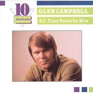All Time Favorite Hits - Glen Campbell