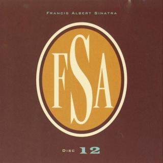 Complete Reprise Studio Recordings CD12 - Frank Sinatra