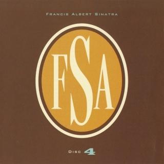 Complete Reprise Studio Recordings CD4 - Frank Sinatra