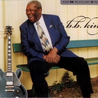 B.B. King Playlist Plus CD3 - B.B. King