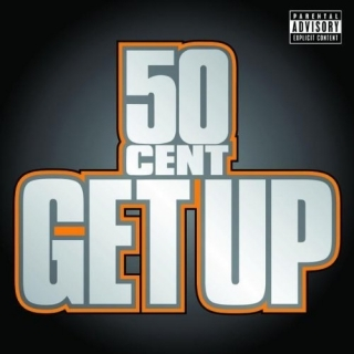Get Up Single - 50 Cent