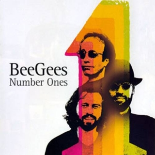 Number Ones (Original Edition) - Bee Gees