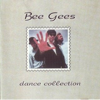 Dance Collection (Bootleg) - Bee Gees
