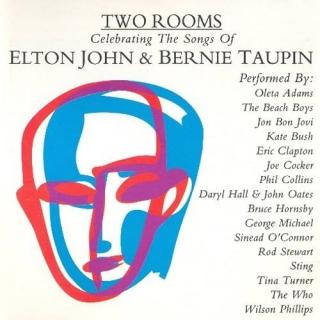Two Rooms - Celebrating the Songs of Elton John & Bernie Taupin - Elton John