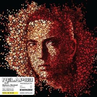 Relapse (With Bonus) - Eminem