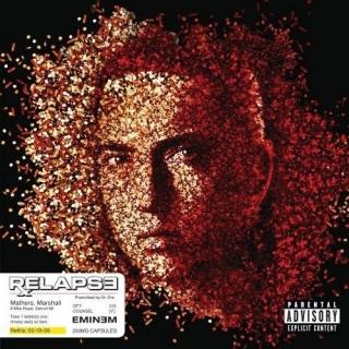 Relapse (Vinyl) - Eminem