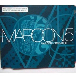 Harder To Breathe (Single) - Maroon 5