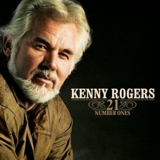 21 Number Ones - Kenny Rogers