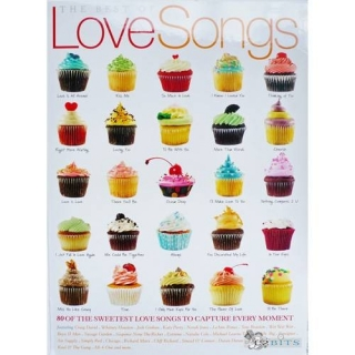 The Best Of Love Songs CD2 - Various Artists