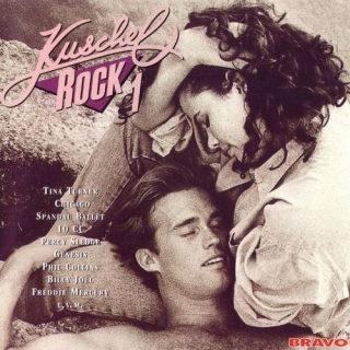 KuschelRock Vol 01 CD1 - Various Artists