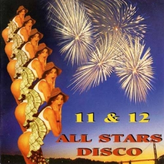 All Stars Disco CD12 - Various Artists