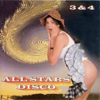 All Stars Disco CD04 - Various Artists
