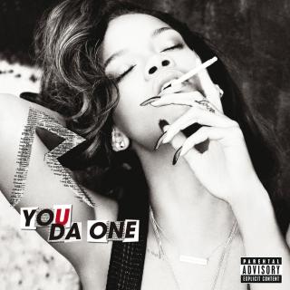 You Da One (Single) - Rihanna