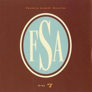 Complete Reprise Studio Recordings CD7 - Frank Sinatra