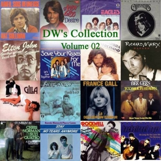 DW's Collection Vol.02 - Various Artists