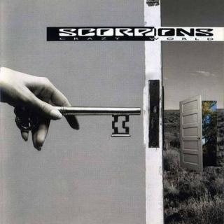 Crazy World (1990 USA) - Scorpions