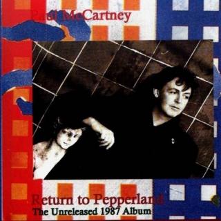 Return To Pepperland - Paul McCartney