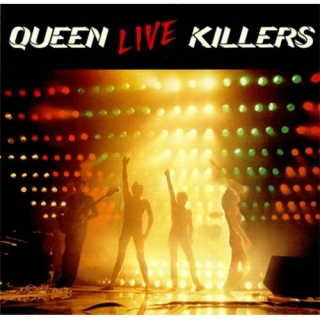 Live Killers CD2 - Queen