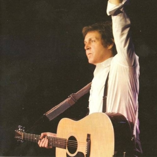Good Evening New York City CD2 - Paul McCartney