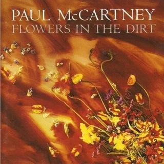 Flowers In The Dirt (USA) - Paul McCartney