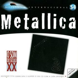 Metallica - Brazil Vertigo - Metallica