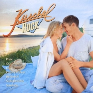 KuschelRock Vol.24 CD1 - Various Artists