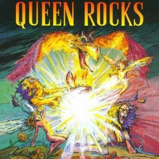 Queen Rocks - Queen