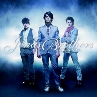 Burnin' Up (Single) - Jonas Brothers
