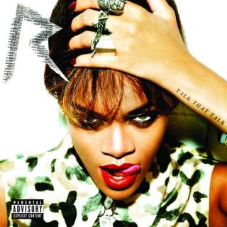 Talk That Talk (Standard Edition) - Rihanna