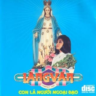 Lạy Chúa Con Là Người Ngoại Đạo - Various Artists