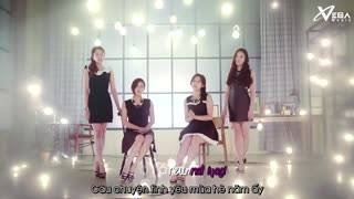 Once In Summer (Vietsub) - Sunny Hill