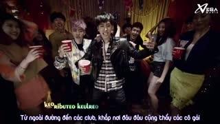 Go Crazy (Vietsub) - 2PM